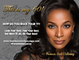 The How Do You Rock Your Age Campaign
