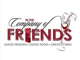 'In the Company of Friends' Web Series
