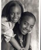 Ally & Ashley