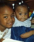 Baby Ally & Ash