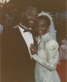Tony & Vanessa wedding