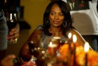 Vanessa Bell Calloway- In the Company of Friends