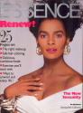 Vanessa Bell Calloway magazine cover