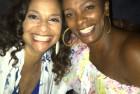 Vanessa & Debbie Allen