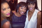 Vanessa, Golden Brooks & Wendy Racquel Robinson