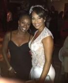 Vanessa & LisaRaye