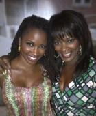 Vanessa & Shanola Hampton from Shameless