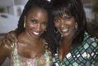 Vanessa & Shanola Hampton from Shameless