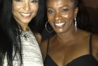 Vanessa & Victoria Rowell