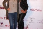 Vanessa & Salli Richardson-Whitfield