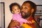 Tony & Baby Ally