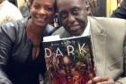 Bill Duke & Vanessa (I'm in this book)