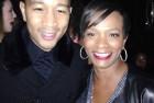 John Legend & Vanessa