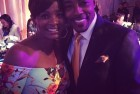 Vanessa & Will Packer