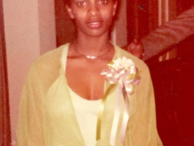 AKA Ball Ohio University 1977