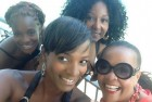 Me & My Girls!