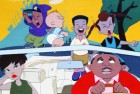 "VBC as Shameka in ""Bebe's Kids"""