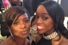 "Vanessa & ""How To Get Away With Murder"" Aja Naomi King"