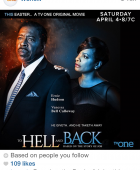 """To Hell and Back"" – TV One Original Movie (Mobile)"