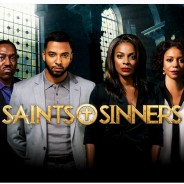"[Video] Watch Vanessa Bell Calloway in the ""Saints & Sinners"" Trailer"