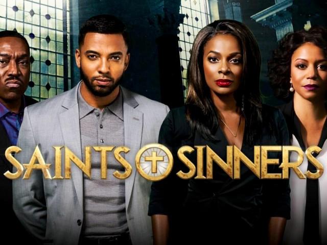 "[Video] Watch Vanessa Bell Calloway in the ""Saints & Sinners"" Trailer"