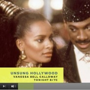 "Watch Vanessa Bell Calloway's ""Unsung Hollywood"" Story [Full Video]"
