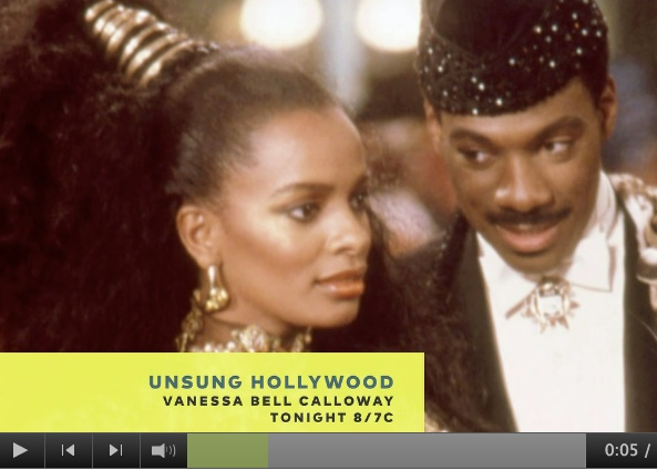 """Watch Vanessa Bell Calloway's """"Unsung Hollywood"""" Story [Full Video]"""