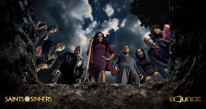 Saints & Sinners Video Interview, Season 2 Sneak Peek with Vanessa Bell Calloway