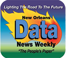 New Orleans Data News: A Phenomenal Woman