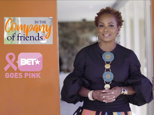 Vanessa Bell Calloway: Know Your Girls [Video]